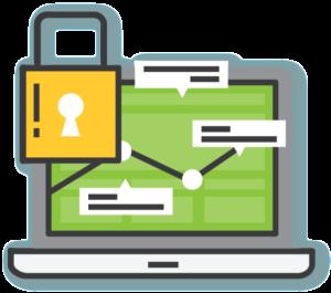 Secure Website Icon   OzHosting.com